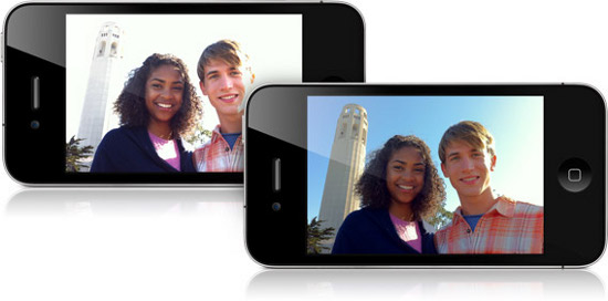 iPhone и iPod touch начали получать обновление iOS 4.1
