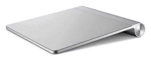 """""""Волшебный"""" трекпад Apple Magic Trackpad - управление десктопом как ноутбуком"""