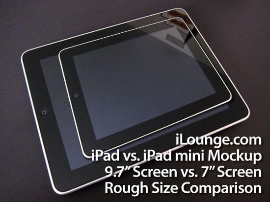 Что Apple нам готовит? Новые iPod и iPad mini - до конца года, iPhone 5 - в январе