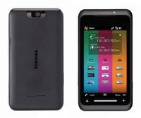 Первый смартфон Fujitsu на базе Android выйдет в следующем году